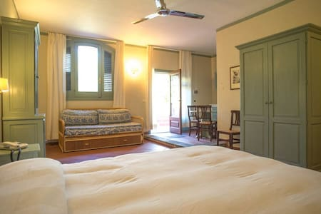 Agriturismo Tenuta San Michele - SANTA VENERINA - Bed & Breakfast - 1