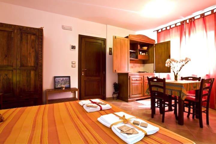 BREZZA MARINA - 3 posti letto - Atri - Bed & Breakfast