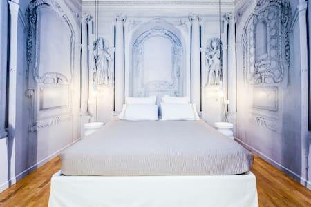 4Patroni B&B la tua suite in centro - Bologna
