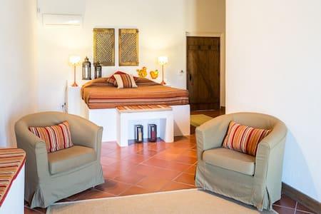 Agro Turismo MONTE ALTO -  Quarto duplo superior - Campo Maior - Bed & Breakfast - 1