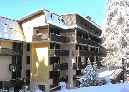 Sunny, family friendly flat - Madonna di Campiglio