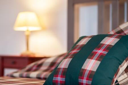Monte Alto -Room 8 - Bed & Breakfast