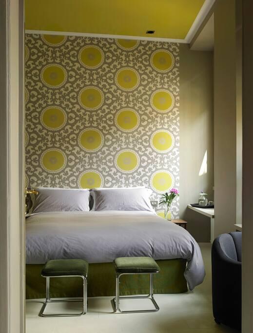 Room LaIndia