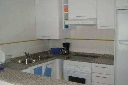 Precioso apartamento en Vera - Cuevas del Almanzora - Wohnung