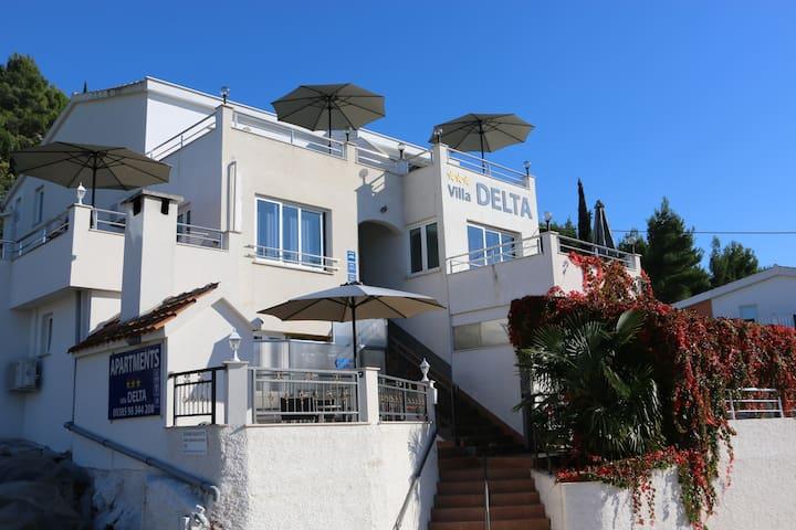 Ap 1, Villa Delta - Blace - Apartment
