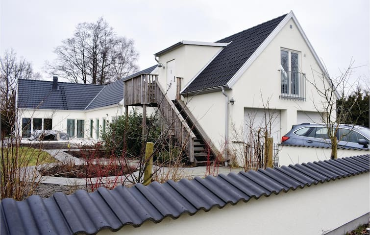 Holiday apartment with 1 bedroom on 47m² in Trelleborg