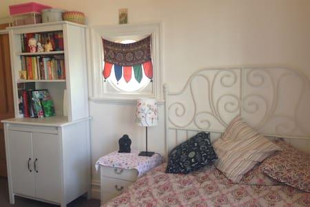 Sunny Room Fitzroy North - Fitzroy North