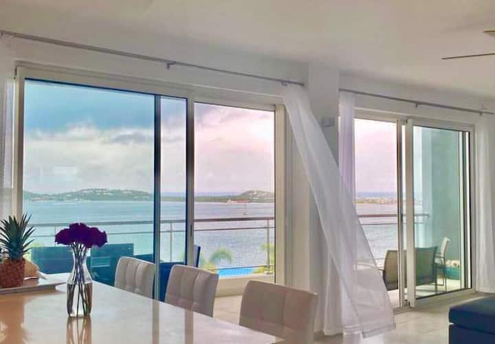 ★★ LUXURY CONDO 2 BEDROOMS ★★  Breathtaking View
