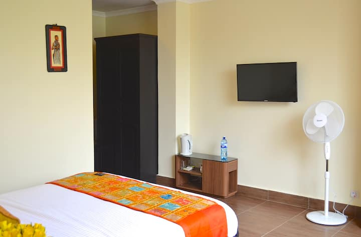 Gigiri Express Double Room With Fan