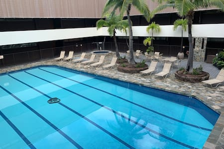 Executive Centre/ Free parking/ Starting from $79