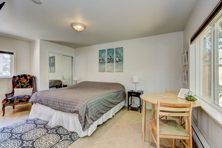 White House - Affordable Downtown Boise Home
