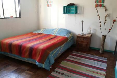 Habitaciones plaza ñuñoa - Ñuñoa
