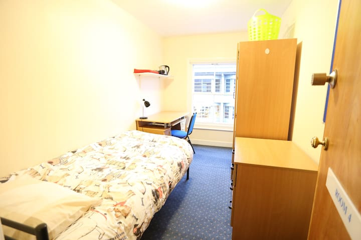 #Room4 City Centre near Railway&University Single