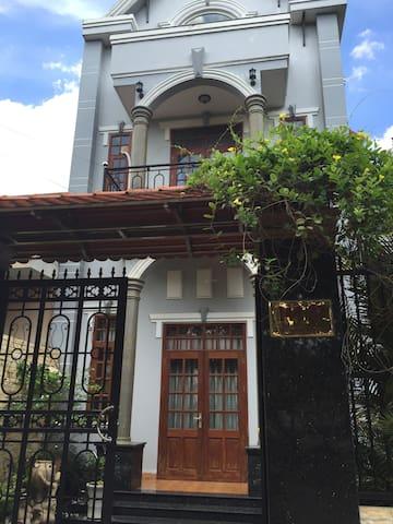 Nice architecture house close to Ho Chi Minh City - Hiệp Bình Phước - House