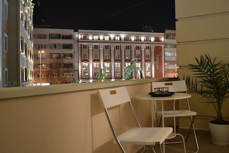 Lazarus Apartment - Skopje - Pis