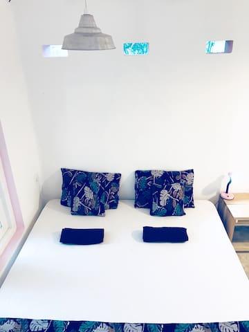 Hiriketiya Mission House Hideaway Studio