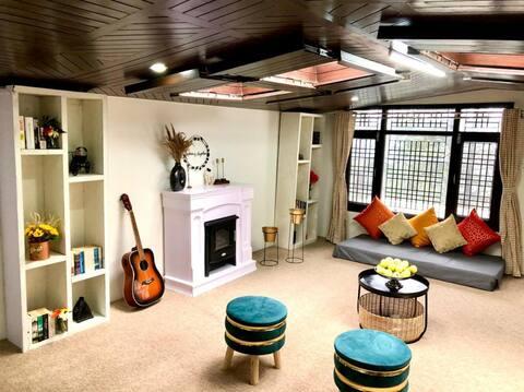 cedar villa 3bhk luxurious house
