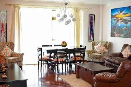 YAYA BEAUTIFUL APARTMENT - Nairobi