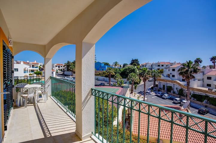 Excellent townhouse in Carvoeiro