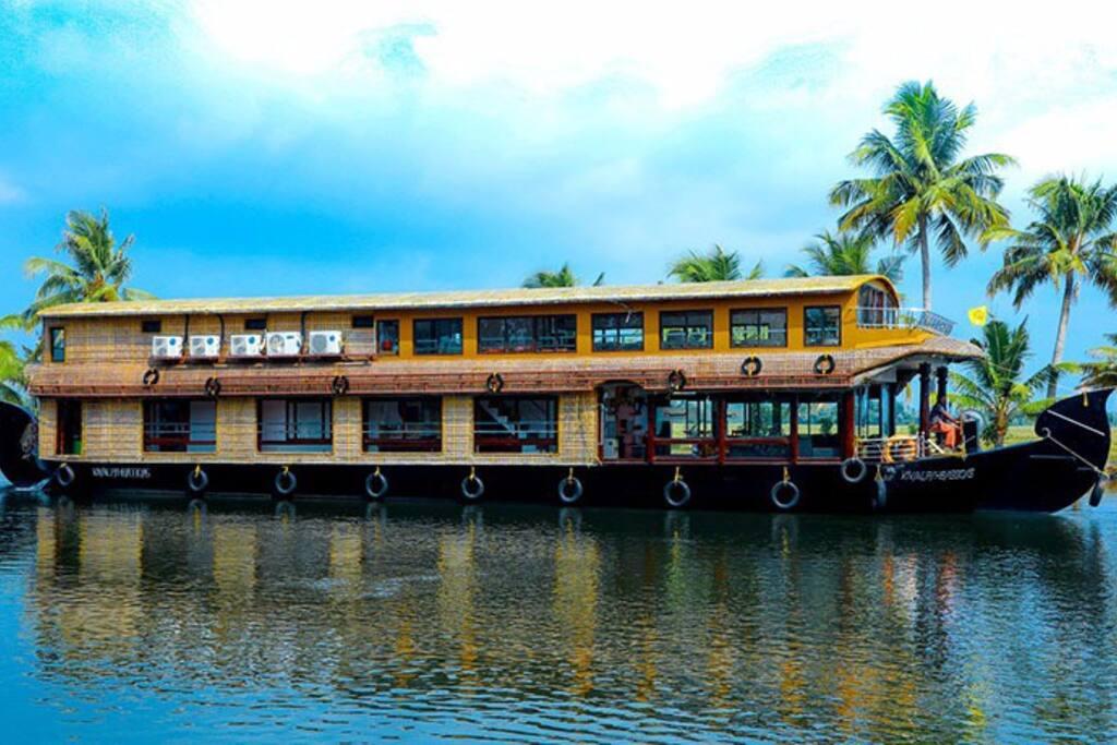 Kathay Luxury Cruises