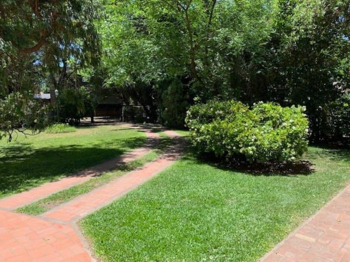 Casa quinta - Parque Leloir