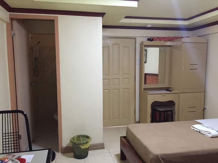 Dayview Tourist Home Standard 2 Single Beds
