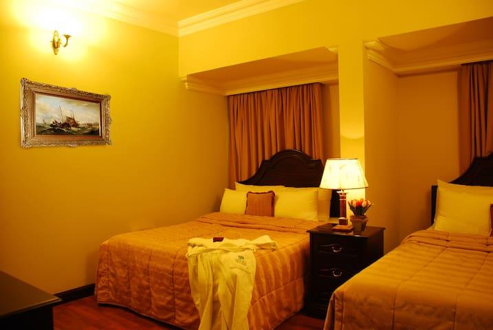 Grand Suite - Manama - Appartement
