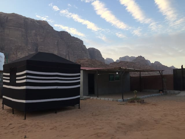Wadi Rum Holiday House