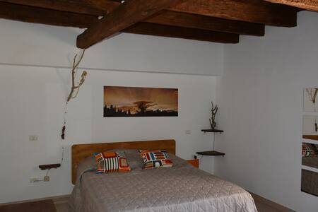 Il rifugio sicuro - Ancona - Apartment