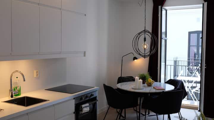 Urban Apartments Grünerløkka 2-bedrooms