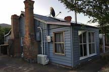 HOBART  Cottage near MONA