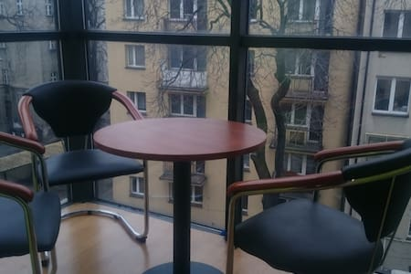 Safe apartment in the center - 303. - Katowice