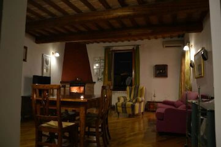 B&b le Orme - Fabriano - Appartement
