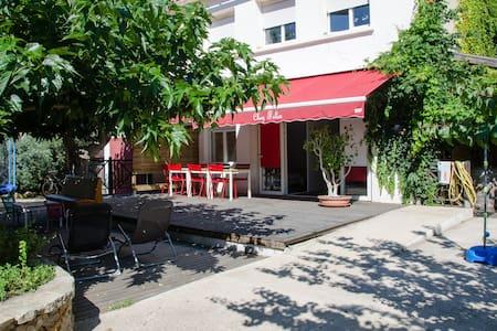 appartement à 300m de la mer  - Valras-Plage - Квартира