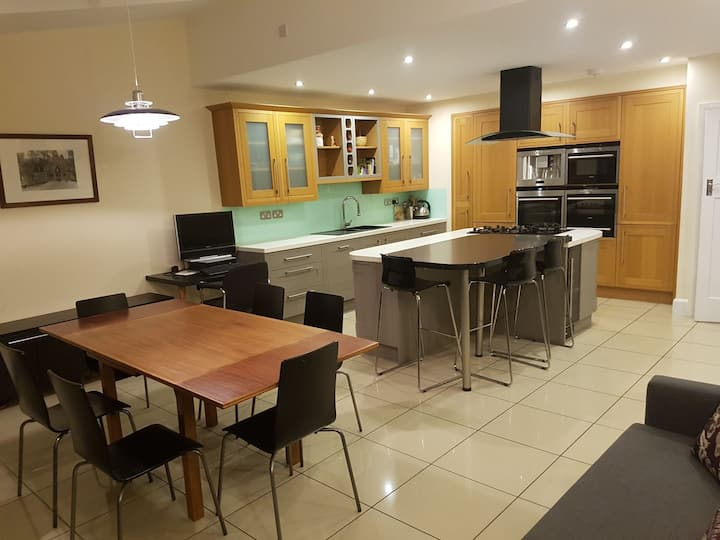 House in New Forest national park & nr paultons!