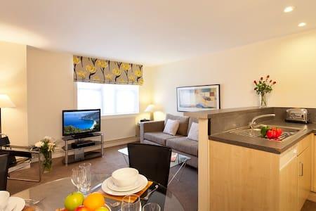 One Bedroom Nottingham Apartments - Nottingham - Apartment - 0