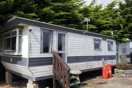 Goodwood Revival/MobileHome/Selsey - Selsey