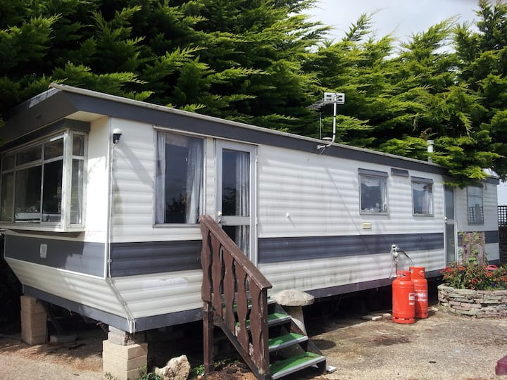 Goodwood Revival/MobileHome/Selsey