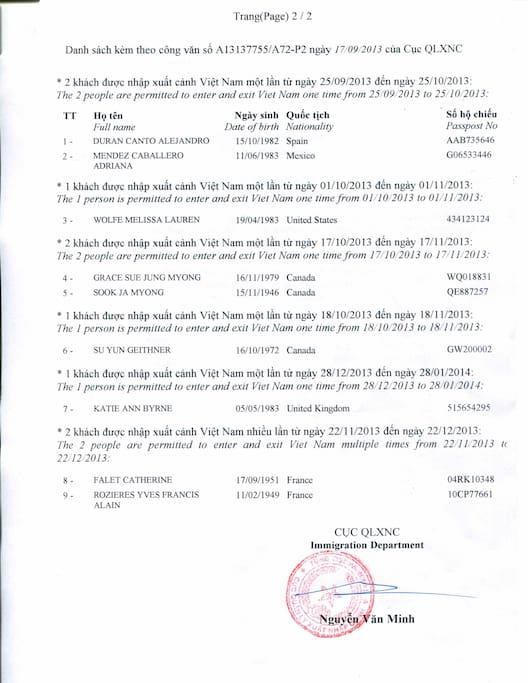 Letter of invitation for visa in hanoi hanoi vietnam letter of invitation letter of invitation spiritdancerdesigns Gallery