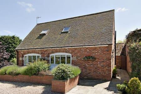 Home Farm Annex - Spilsby - Rumah
