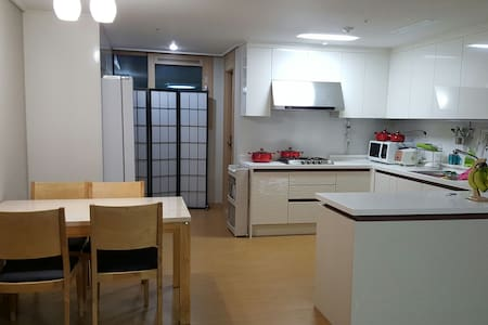 Share house in Chonan near by City hall - Seobuk-gu, Cheonan-si - Квартира