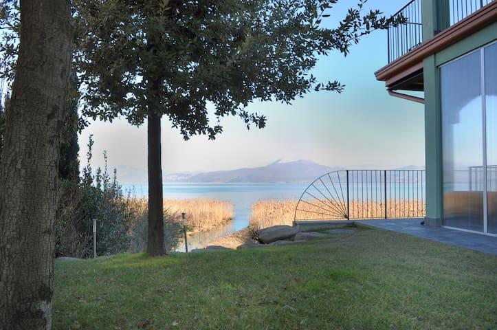 Villa Venezia Suite - Peschiera del Garda - Leilighet