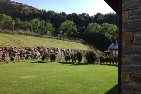 Preciosa Casa en Queixans - Queixans - Talo