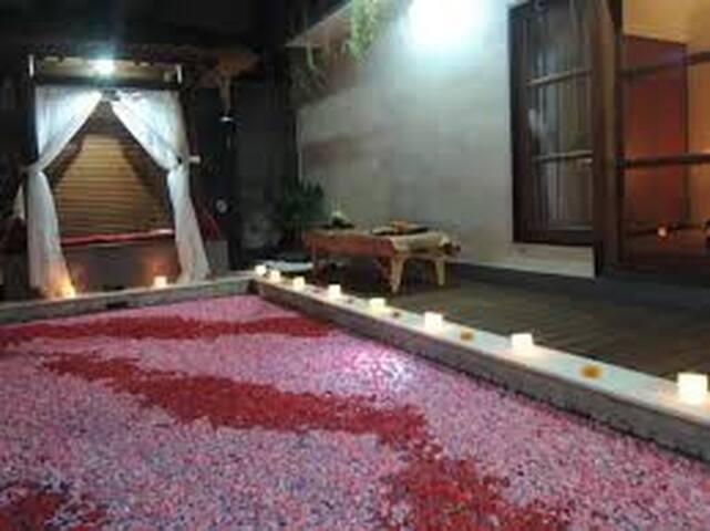 Bali Villa Sasha - South Kuta - Bungalow