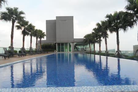 KL city stay - Pavilion & KLCC - Wohnung