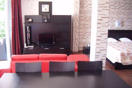 Апартамент #3 Bombona - Kruče - Pis