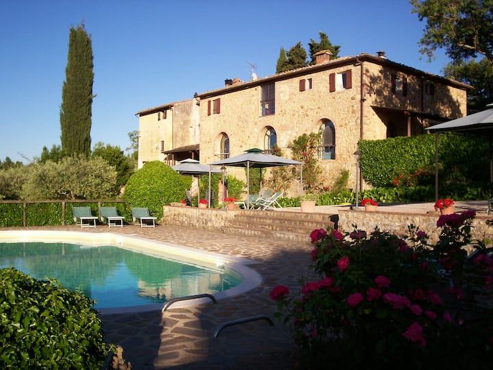 Alloggio a San Gimignano in Campagna - Apartments for Rent ...