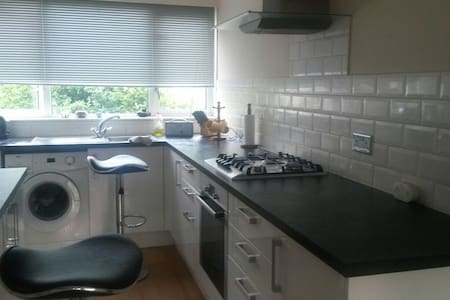 Spacious Room two mins from station - Brentwood - Wohnung