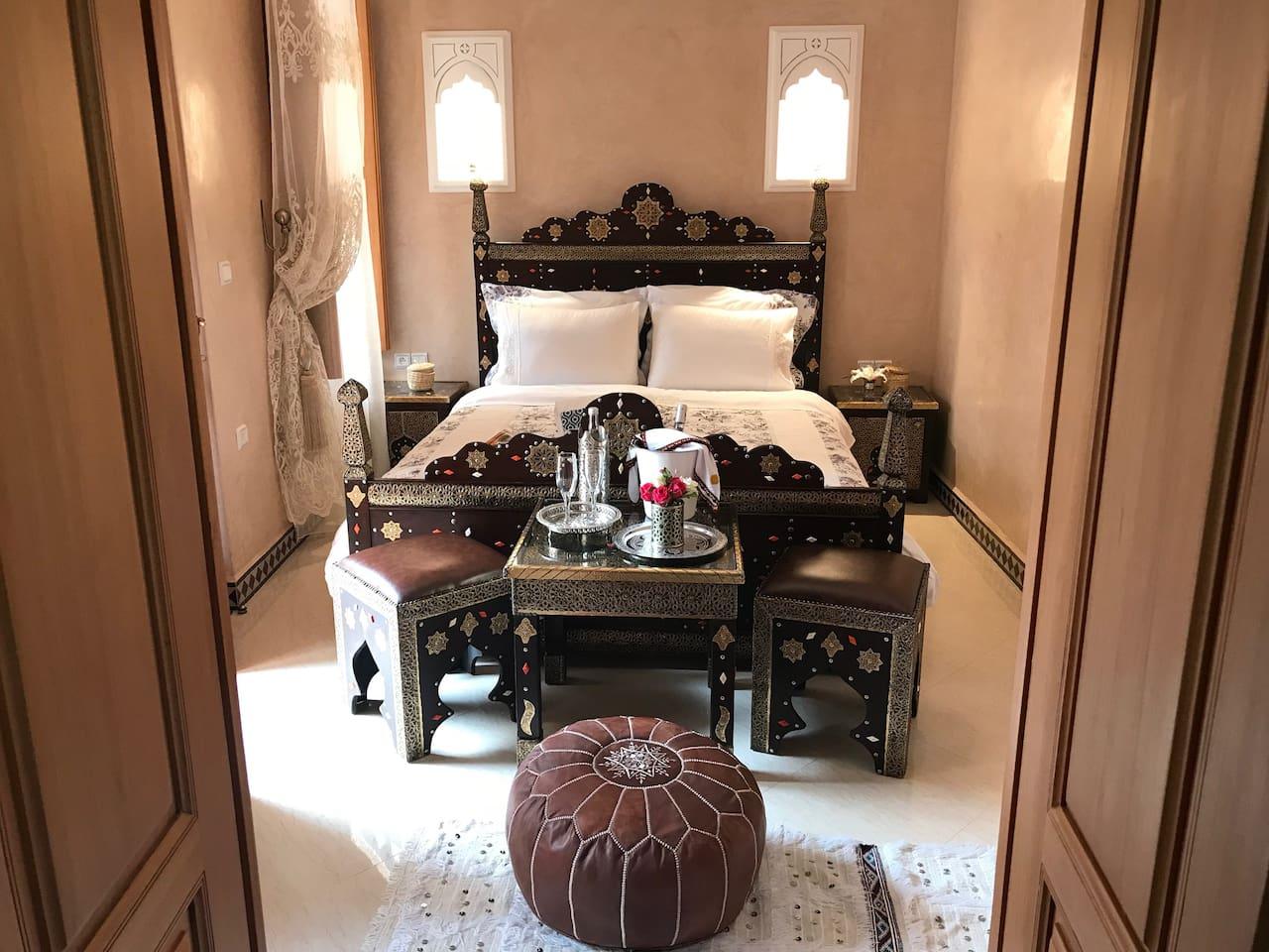 Riad Miral Marrakech - Standard Pandora