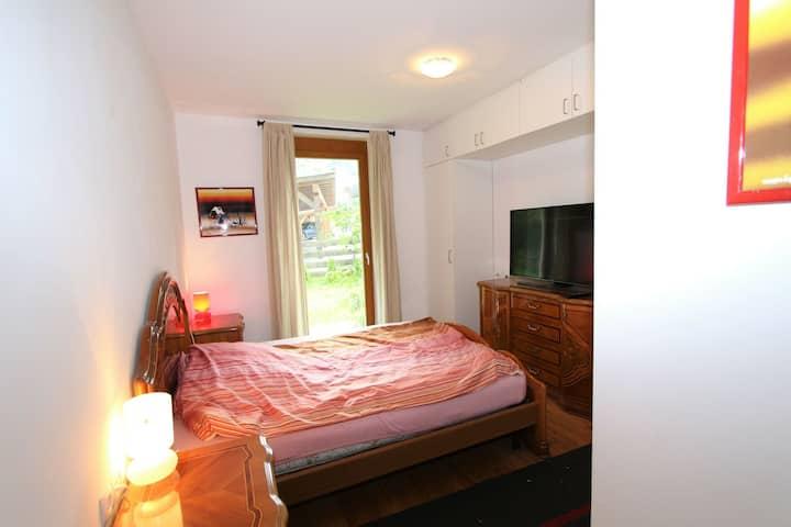 Gemütliches Appartement in Bad Kleinkirchheim mit Terrasse